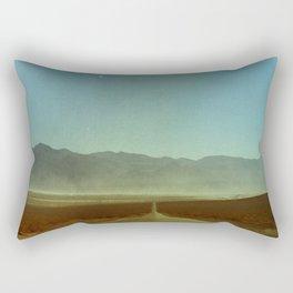 Enter the Sandman Rectangular Pillow