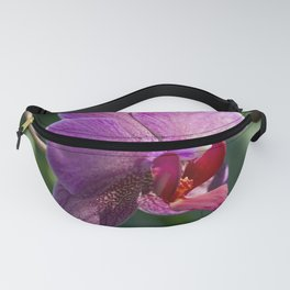 Queen of Flowers Fanny Pack