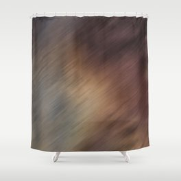 Filtered water Shower Curtain