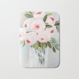 Bouquet Bath Mat