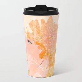 Chrysanthemum :: Joy Travel Mug