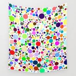Oxiconazole Wall Tapestry