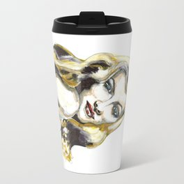 Veronica Lake Travel Mug