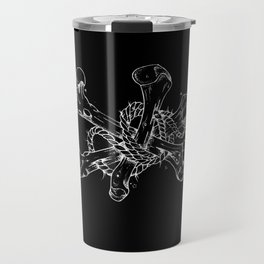 Bundle of Bones Travel Mug