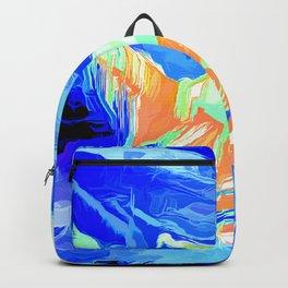 Chartered Oceans Backpack