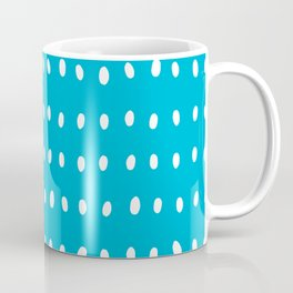 Dots and Spots Ocean Air Coffee Mug