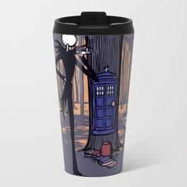 jack skellington Travel Mug