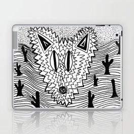 Coyote Laptop & iPad Skin