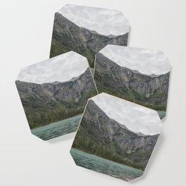 Avalanche Lake No. 3 - Glacier NP Coaster