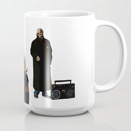 Jay and Silent Bob, Clerks 2 Coffee Mug