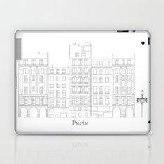 Untapped Paris Laptop & iPad Skin