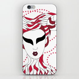 Aries / 12 Signs of the Zodiac iPhone Skin