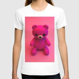 Pink Little Bear T-shirt