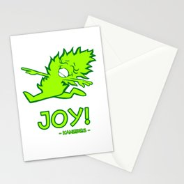 Joy! - Kanebes - Stationery Cards