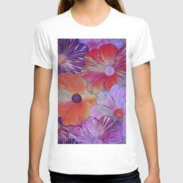Big Blooms T-shirt