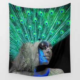 HUMANIZED, V.2 Wall Tapestry