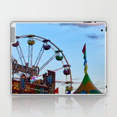 County Fair Laptop & iPad Skin