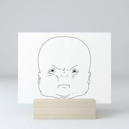 Spirited Away : Boh Mini Art Print