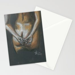 Bareback Stationery Cards