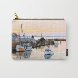 Knapps Narrows, Tilghman, MD Carry-All Pouch