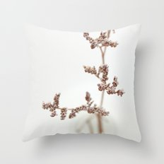 Little Secrets Throw Pillow