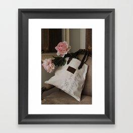 Orleans 36 Framed Art Print