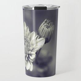 Indulgence (Monochrome) Travel Mug