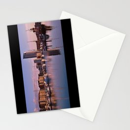 The Swansea Maritime Quarter. Stationery Cards