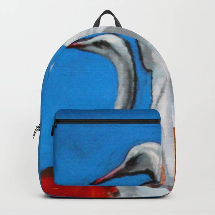 JOURNEY #society6 #decor #buyart Backpack