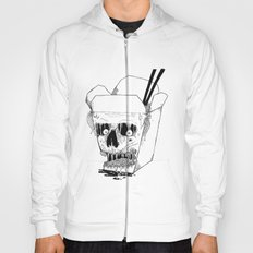 Monster Food: Takeout Hoody