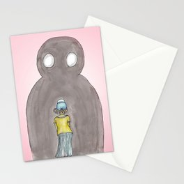 Face Me Stationery Cards