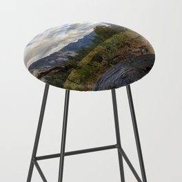 In the Valley. Bar Stool