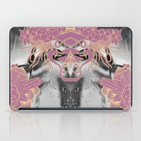 geode iPad Cases featuring Geode 4 by michiko_design