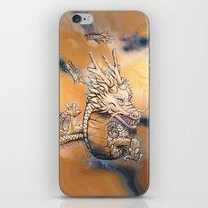 Sky Dragon iPhone & iPod Skin