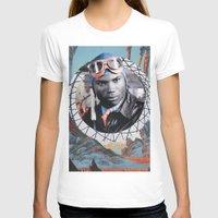 pilot T-shirts featuring Pilot by Jedi Master Schmidt