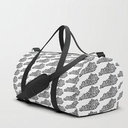 Kentucky Duffle Bag