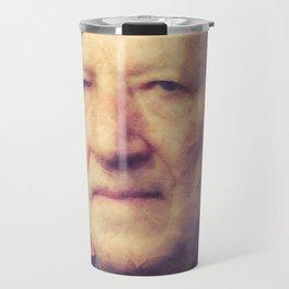 Werner Herzog Travel Mug
