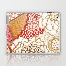 Deliria Laptop & iPad Skin