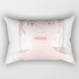 The Witcher Russia: Cirilla Rectangular Pillow