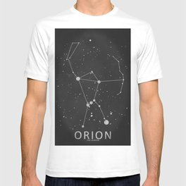 Orion Constellation 'The Hunter' T-shirt