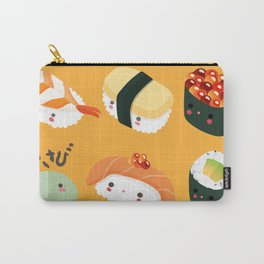 Kiddo Sushi Carry-All Pouch