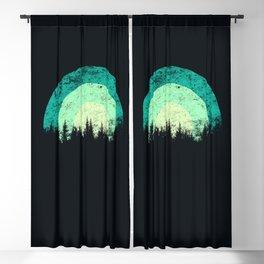Evergreen Blackout Curtain