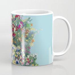 Midsommar May Queen Coffee Mug