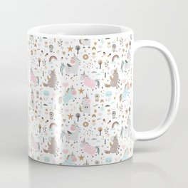Unicorn Fun Coffee Mug