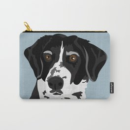 Riley Hound Carry-All Pouch
