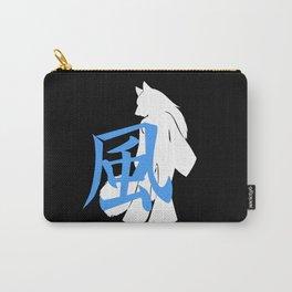 Kaze Logo Carry-All Pouch