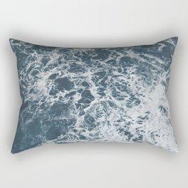 SEA, YOU & ME Rectangular Pillow