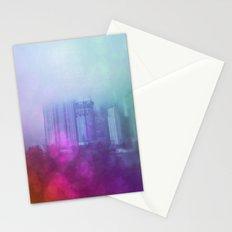 Busan Fog Stationery Cards