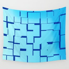 Pillow #33 Wall Tapestry