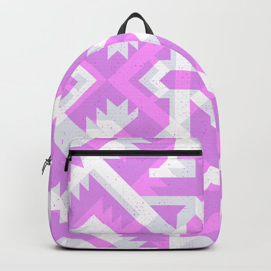 AZTEC ~//~ 3 Backpack